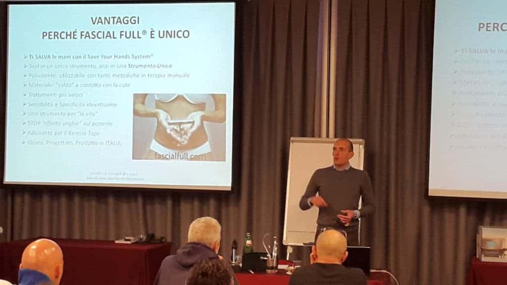 Intervista al Dott. Luigi Pianese