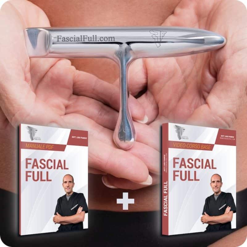Fascial Full MED Manuale e Videocorso Base