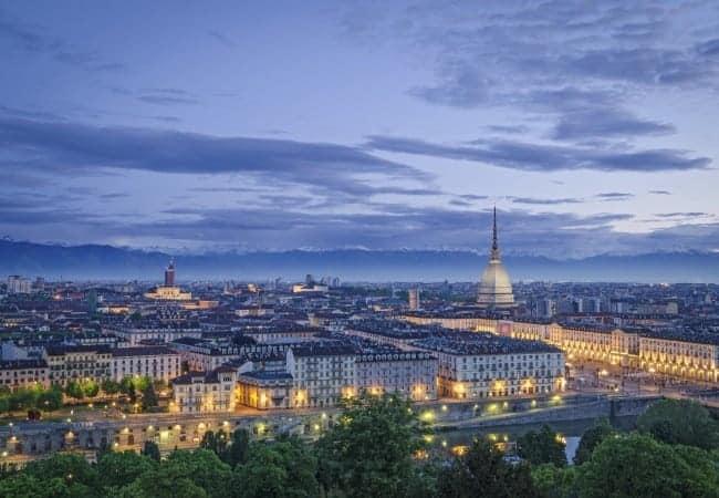 A Torino super Ospedale con palestre e piscina per la riabilitazione integrata