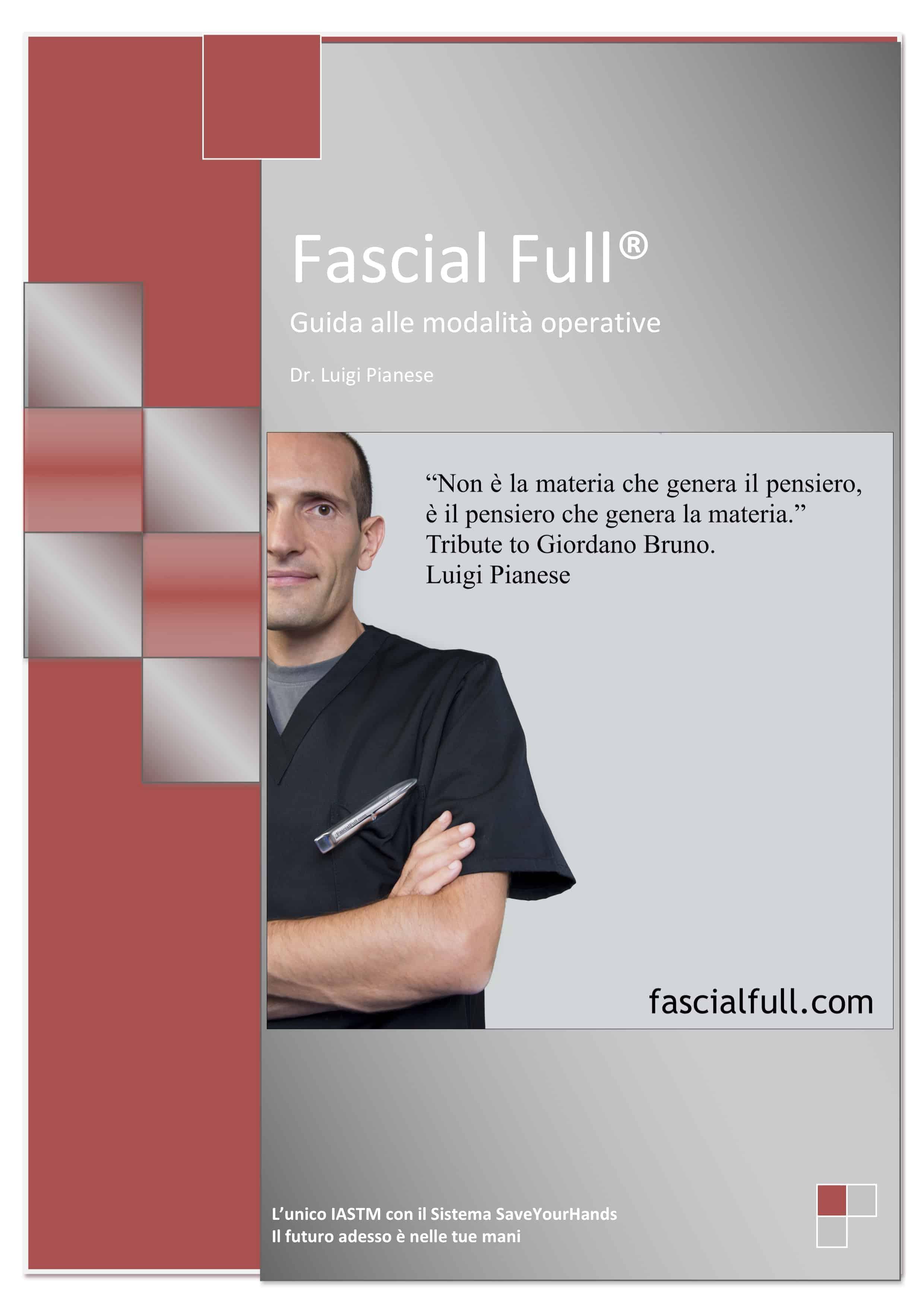 Guida usi Fascial Full™