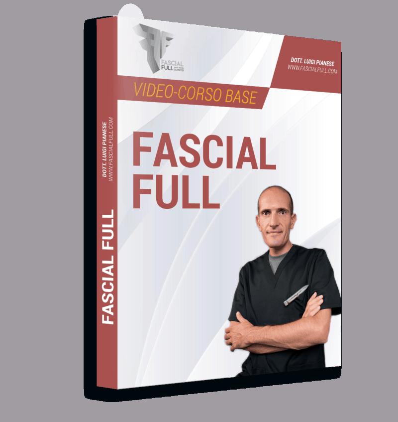 Fascial Full video corso 3D 2