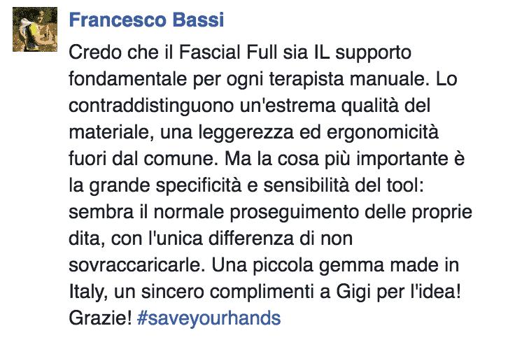 Francesco Bassi