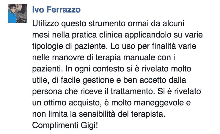Ivo Ferrazzo
