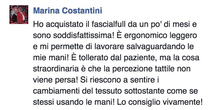 Marina Costantini