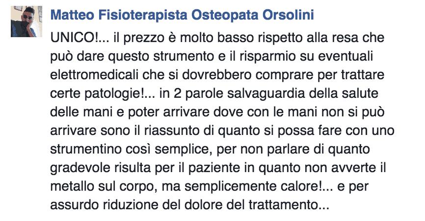 Matteo Orsolini