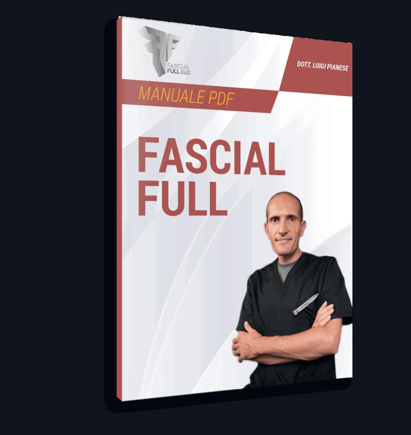Fascial Full Manuale 3D