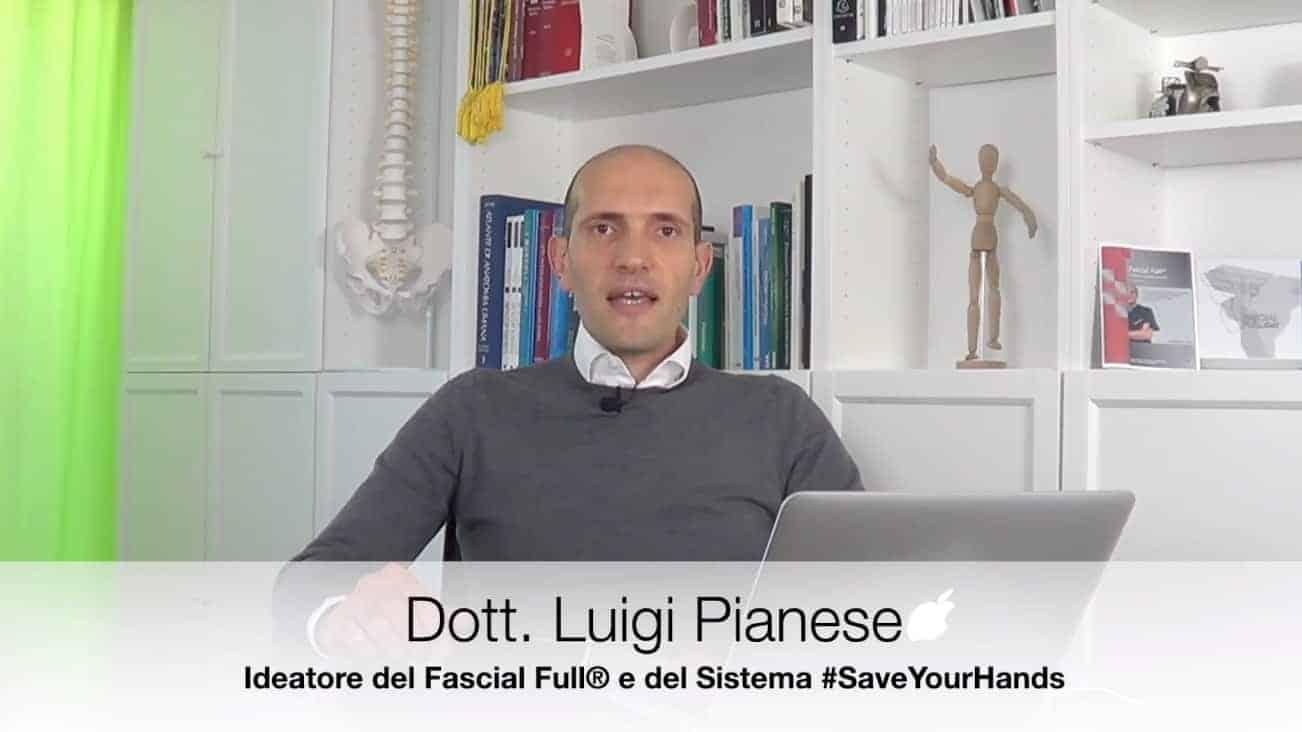 Corso IASTM - Dr Luigi Pianese - Fascial Full