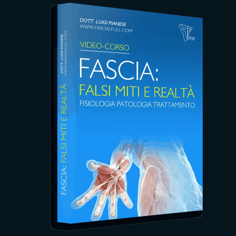 Corso Fascia Falsi miti e realtà