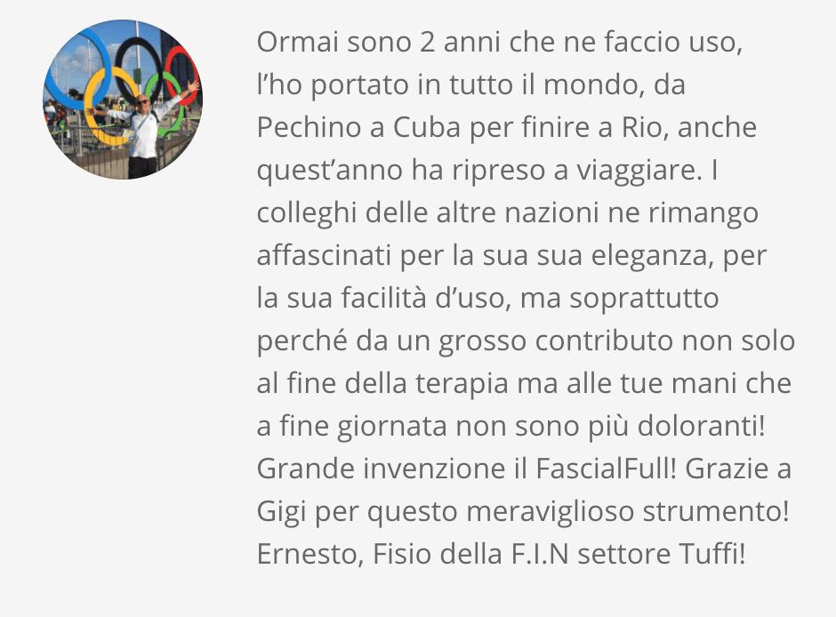 Ernesto Vincenti Fascial Full Olimpiadi 03