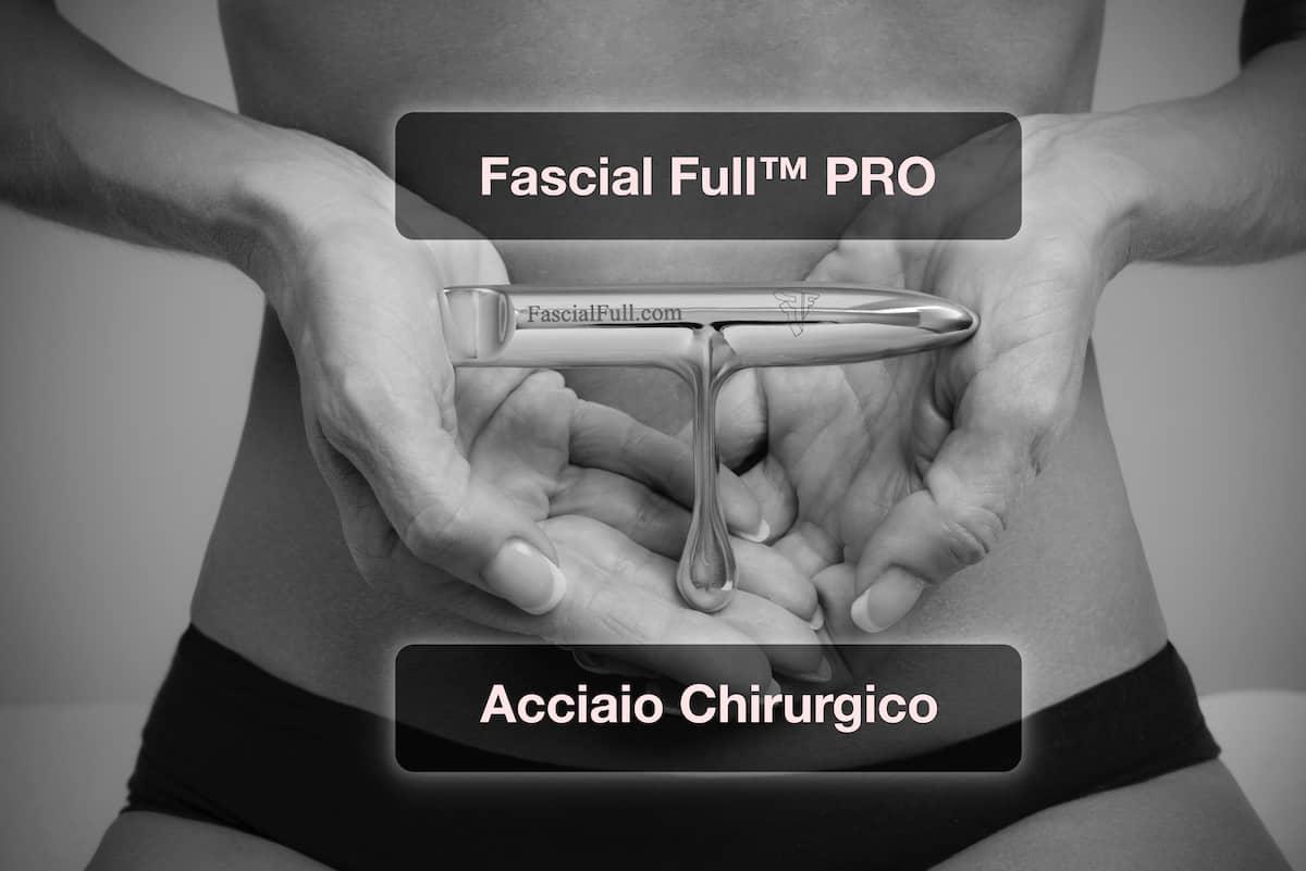 Fascial Full PRO eCommerce ITA