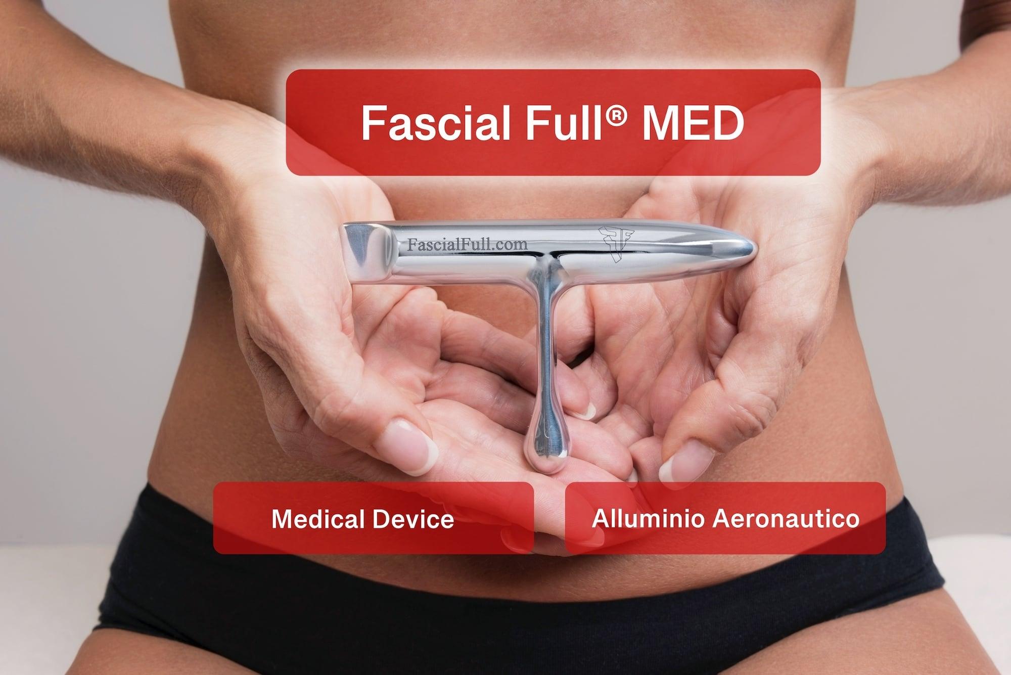 Fascial Full Medical - Prodotto